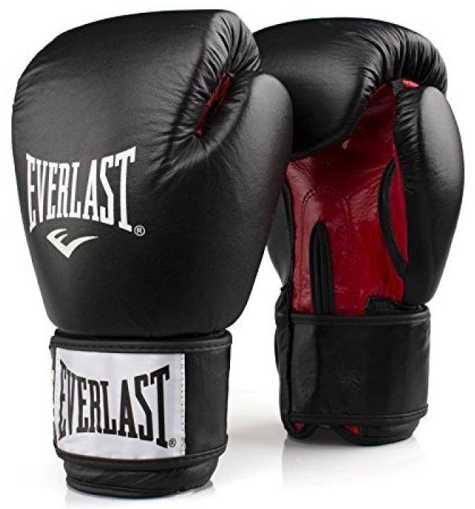 Gants de boxe Everlast