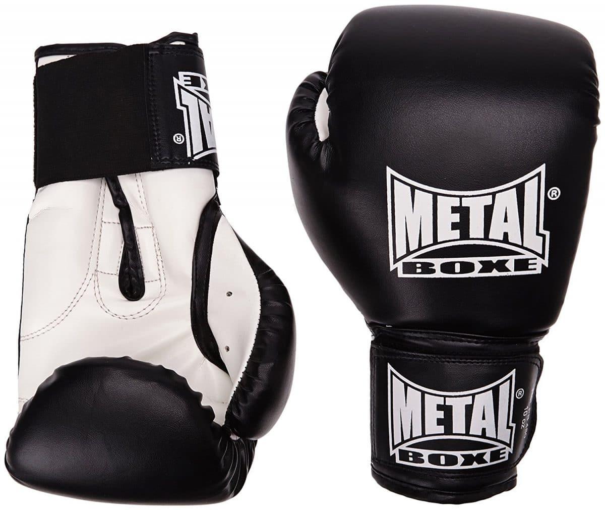 Gants de boxe Metal Boxe