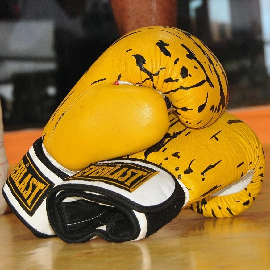 Meilleurs gants de boxe