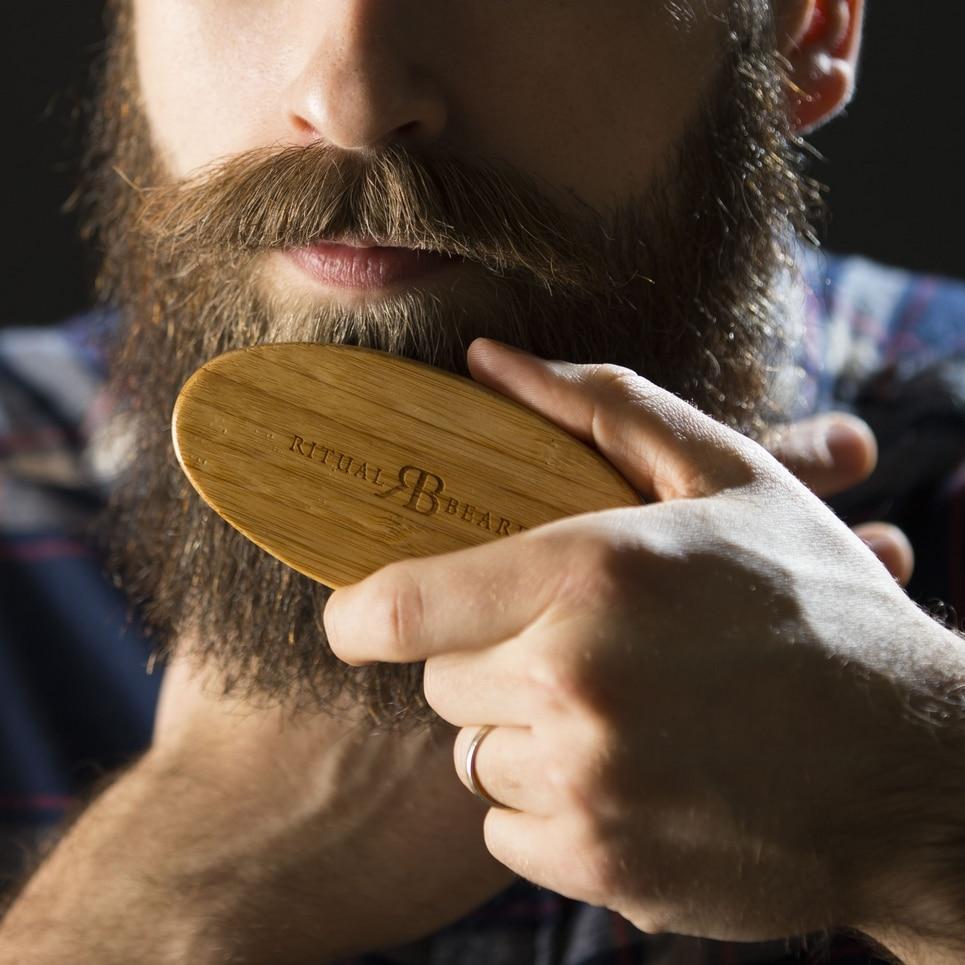 Reconnaitre une brosse en vrais poils de sanglier pourquoi