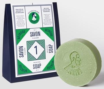 Savon de rasage Le savon n°1 de Le Baigneur