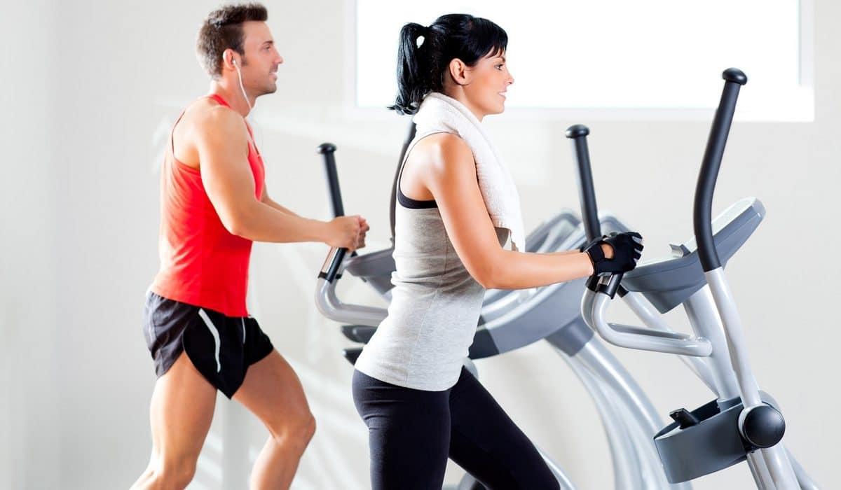 Bienfaits vélo elliptique perte de poids
