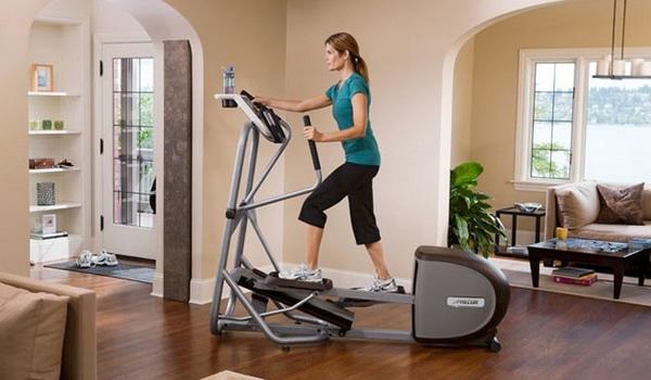 Choisir vélo elliptique poids roue d'inertie