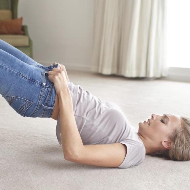 Comment agrandir un jean