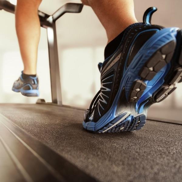 Entrainement tapis de course pour maigrir
