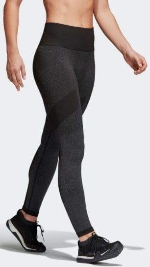 Legging musculation CrossFit Adidas