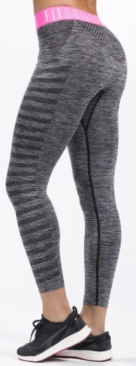 Legging musculation CrossFit Fitness Boutique