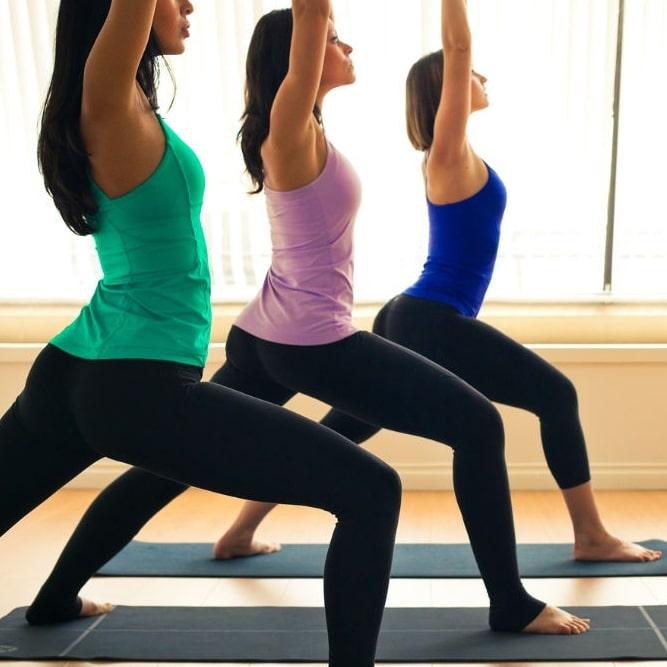 Meilleur legging fitness yoga femme
