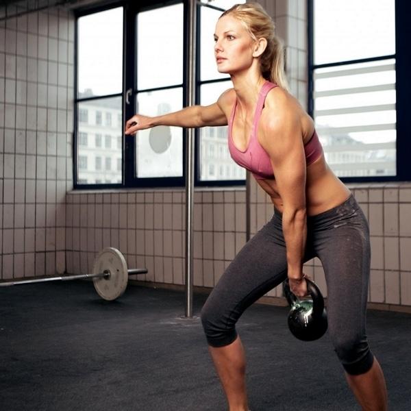 Meilleur legging musculation CrossFit femme