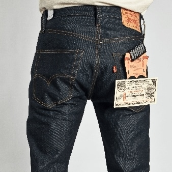marques jeans homme