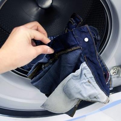 Rétrécir jean machine à laver
