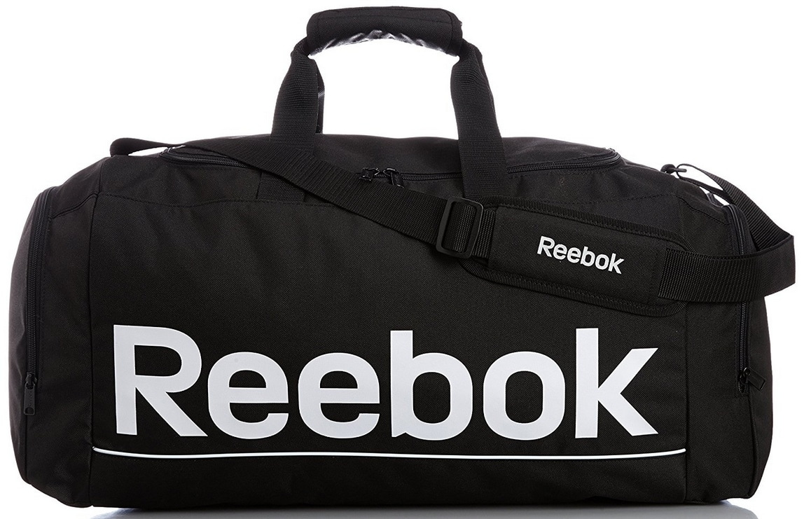 Sac de sport Reebok Royal