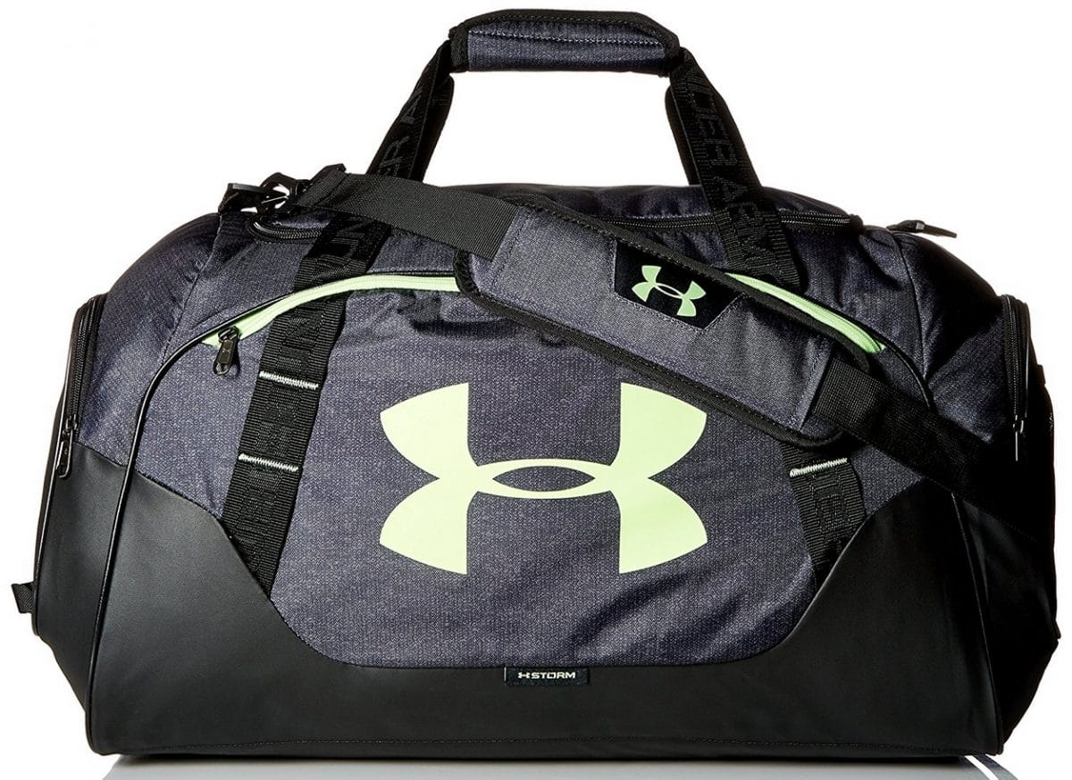 Sac de sport Under Armour Undeniable 3.0