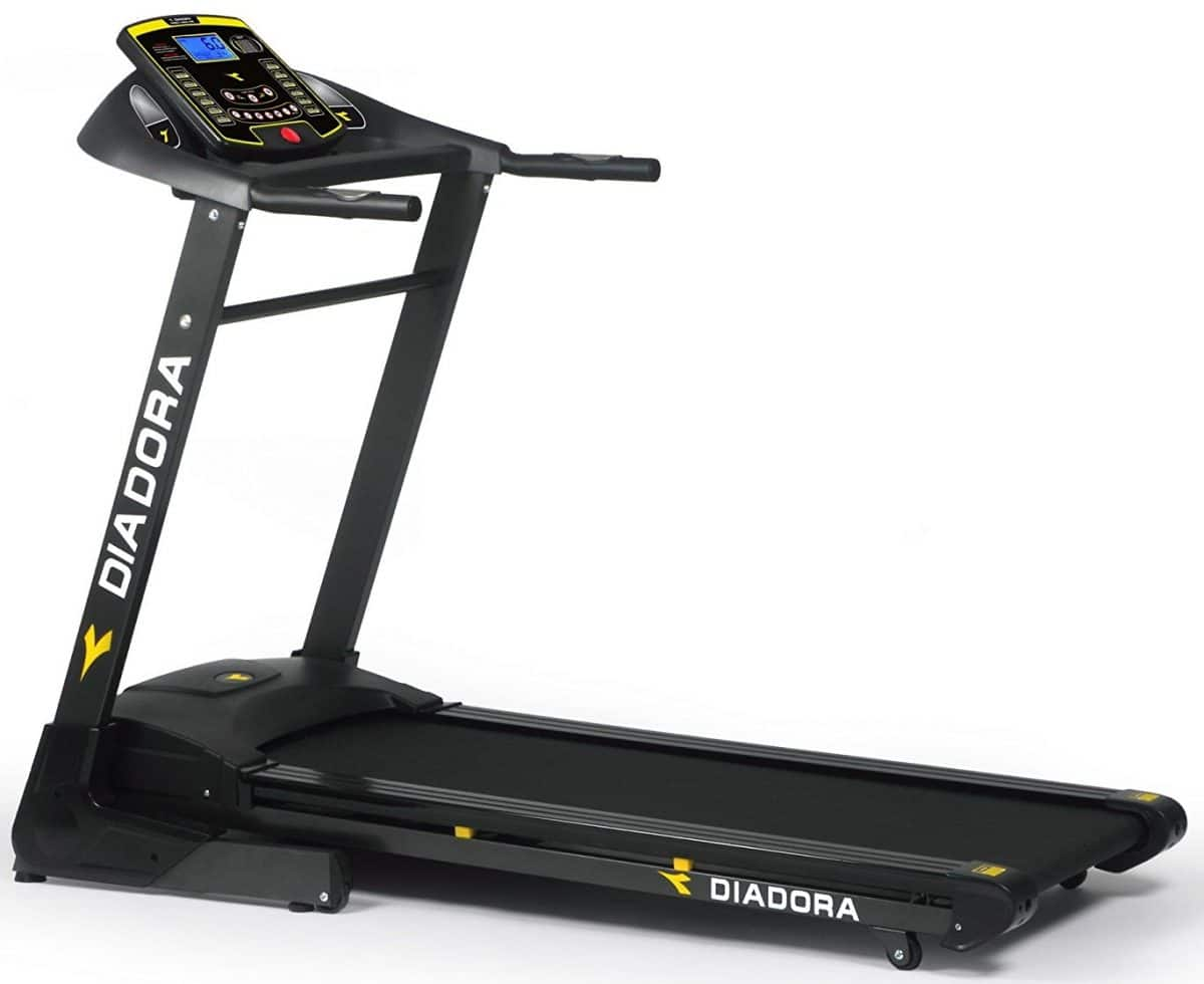 Tapis de course Diadora Speed 5000