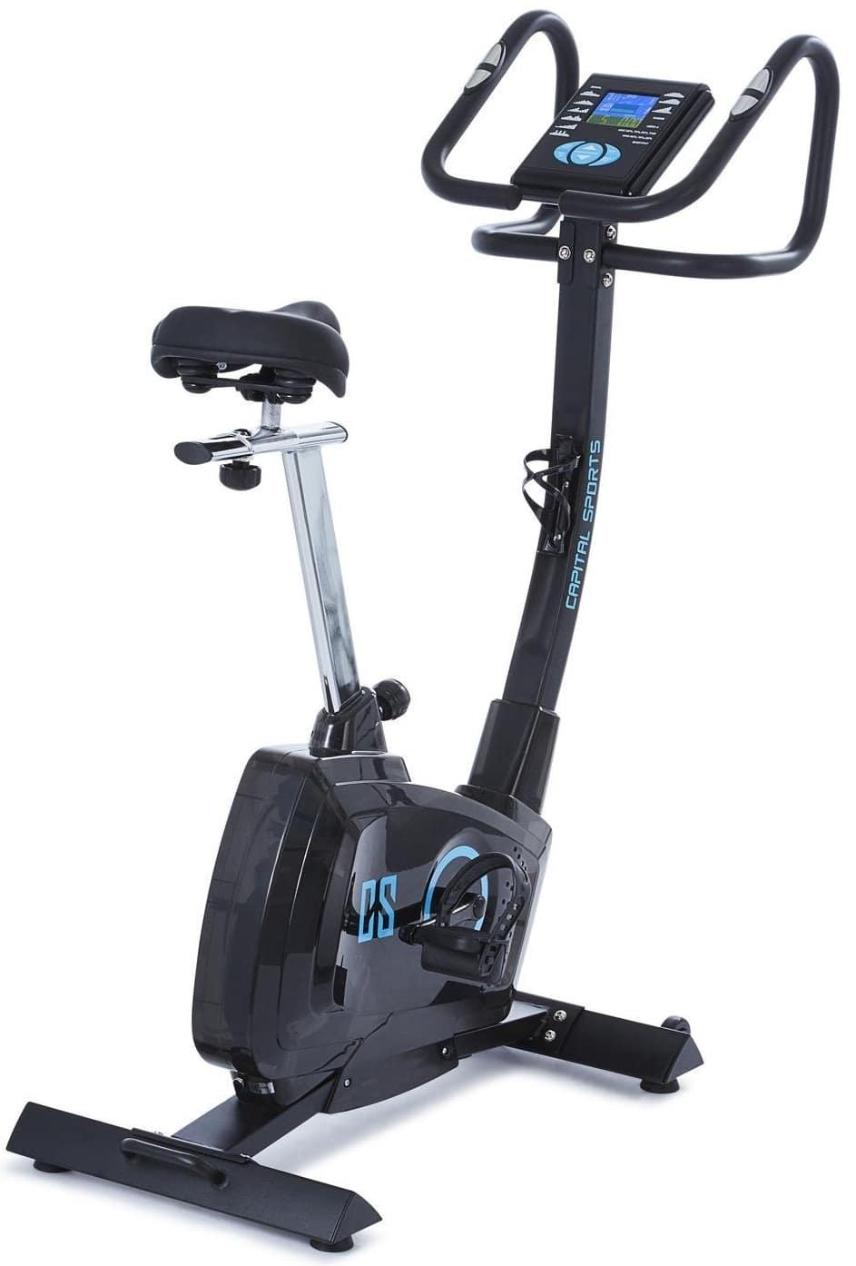 Vélo d'appartement Capital Sports Durate X77