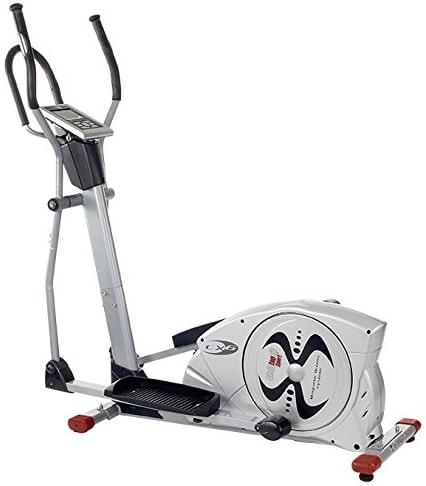 Vélo elliptique Christopeit CX6