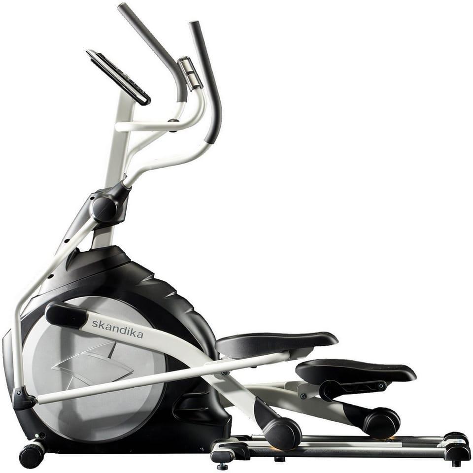 Vélo elliptique Skandika CardioCross