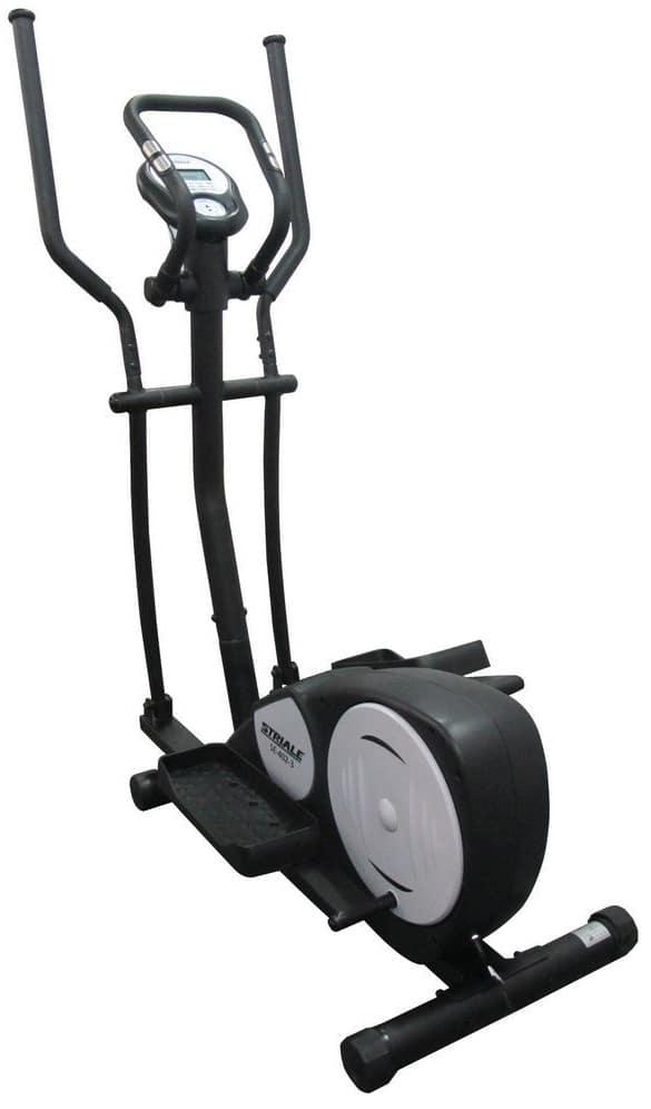 Vélo elliptique Striale SE 402 3