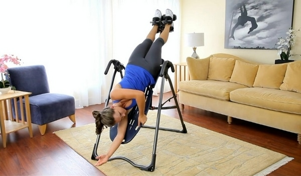 les 10 meilleurs exercices pour d compresser vos vert bres quebellissimo. Black Bedroom Furniture Sets. Home Design Ideas