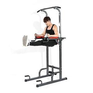 Exercices chaise romaine relevé de jambes