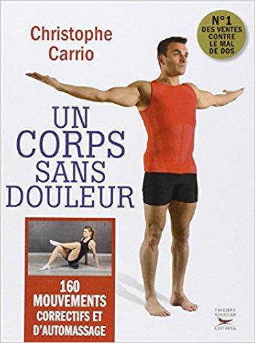 Livre stretching étirement Un corps sans douleur