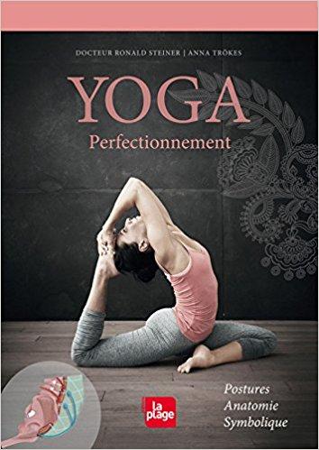 Livre yoga Yoga Perfectionnement
