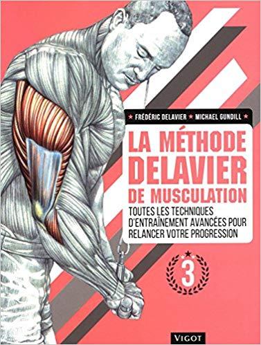 Méthode Delavier Vol. 3