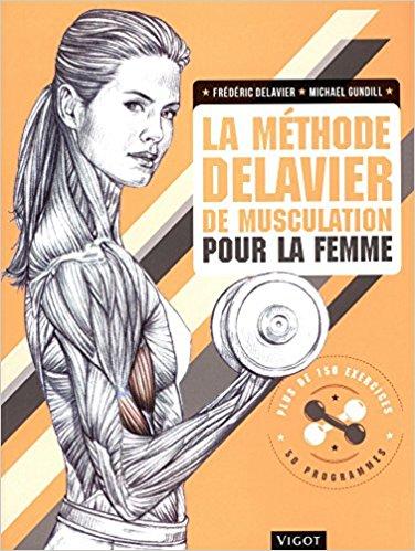 Méthode Delavier pour la femme
