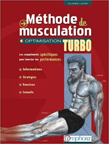 Méthode de musculation Optimisation turbo Lafay