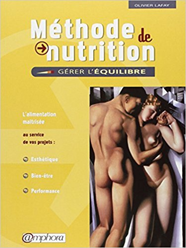 Méthode de nutrition Lafay