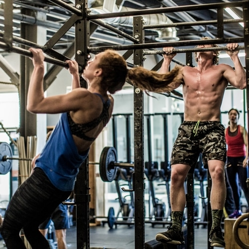 Meilleur livre CrossFit