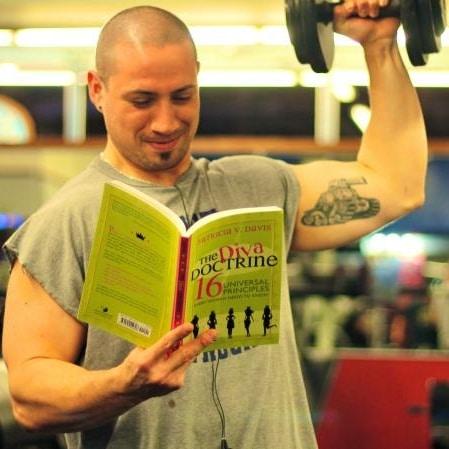 Meilleur livre musculation
