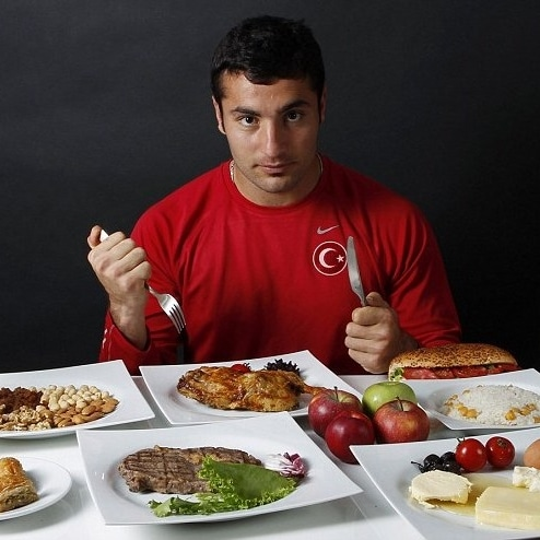Meilleur livre nutrition sportive