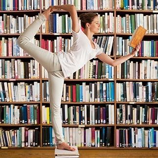Meilleur livre yoga débuter se perfectionner