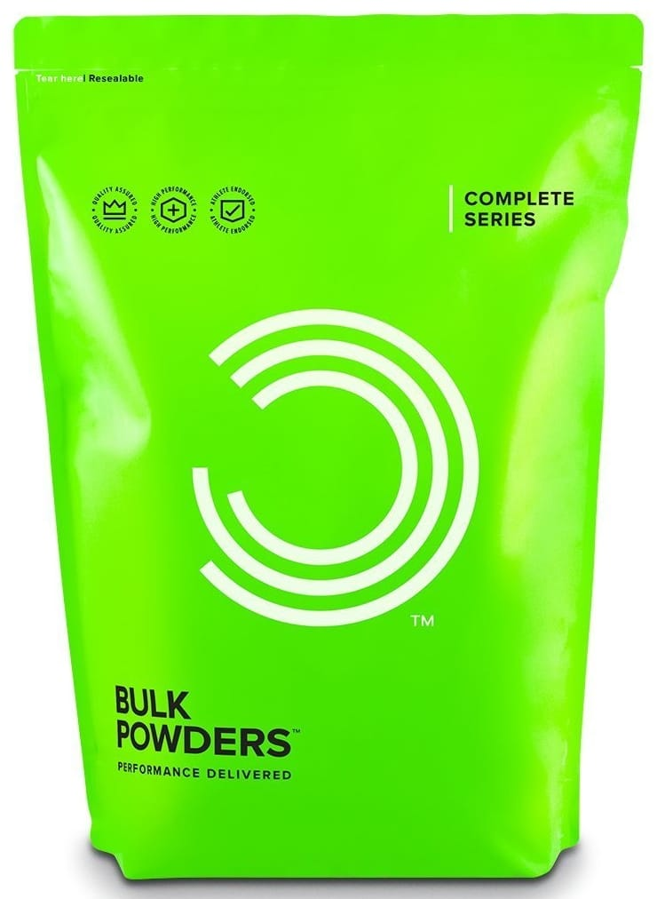 Protéines végétales Bulk Powders