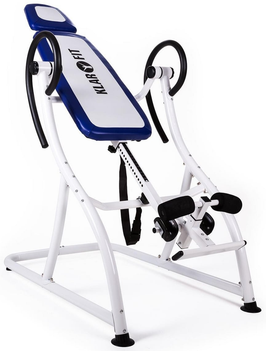 Table d'inversion Klarfit Relax Zone Pro