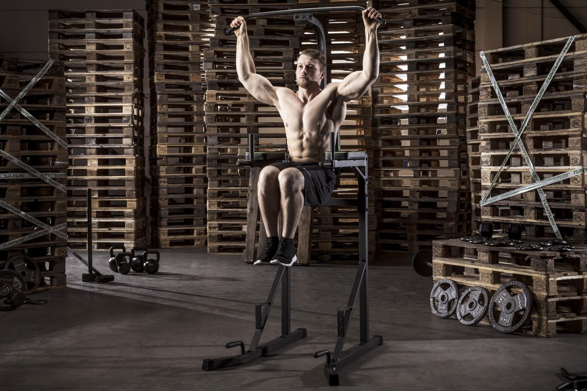 Top Romaine Des Une Muscler Exercices Pour Chaise 10 Se Avec QdrCxtBohs