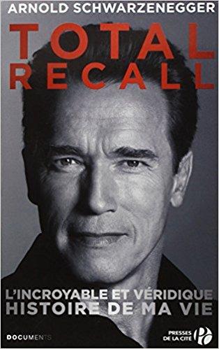 Total Recall Schwarzenegger