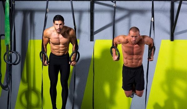 Anneaux gym CrossFit bien choisir