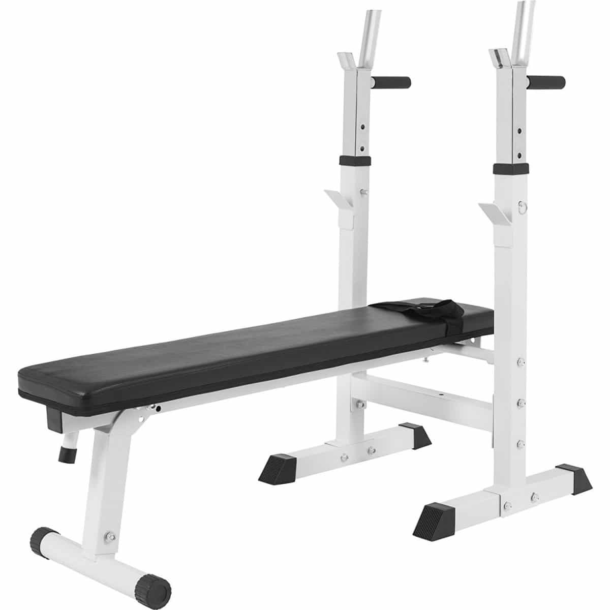 Banc de musculation Gorilla Sports 100118