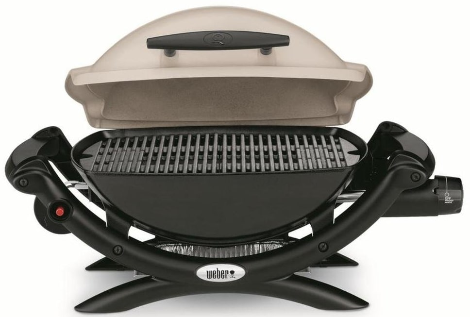 Barbecue gaz Weber Weber Q1000