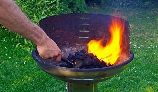 Choisir barbecue allumage