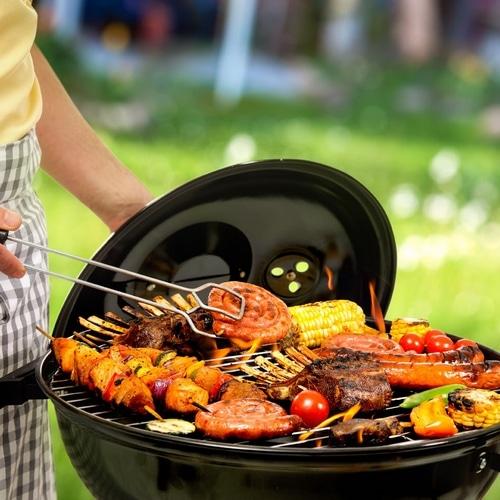 Choisir barbecue surface cuisson