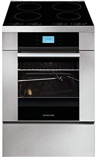 Cuisinière électrique induction De Dietrich DCI1594X