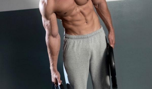 Exercices abdos flexion latérale