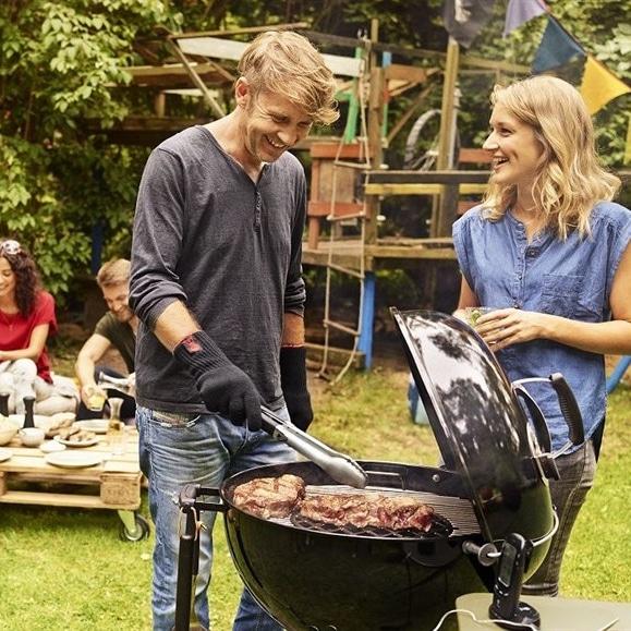 Meilleur barbecue charbon gaz électrique