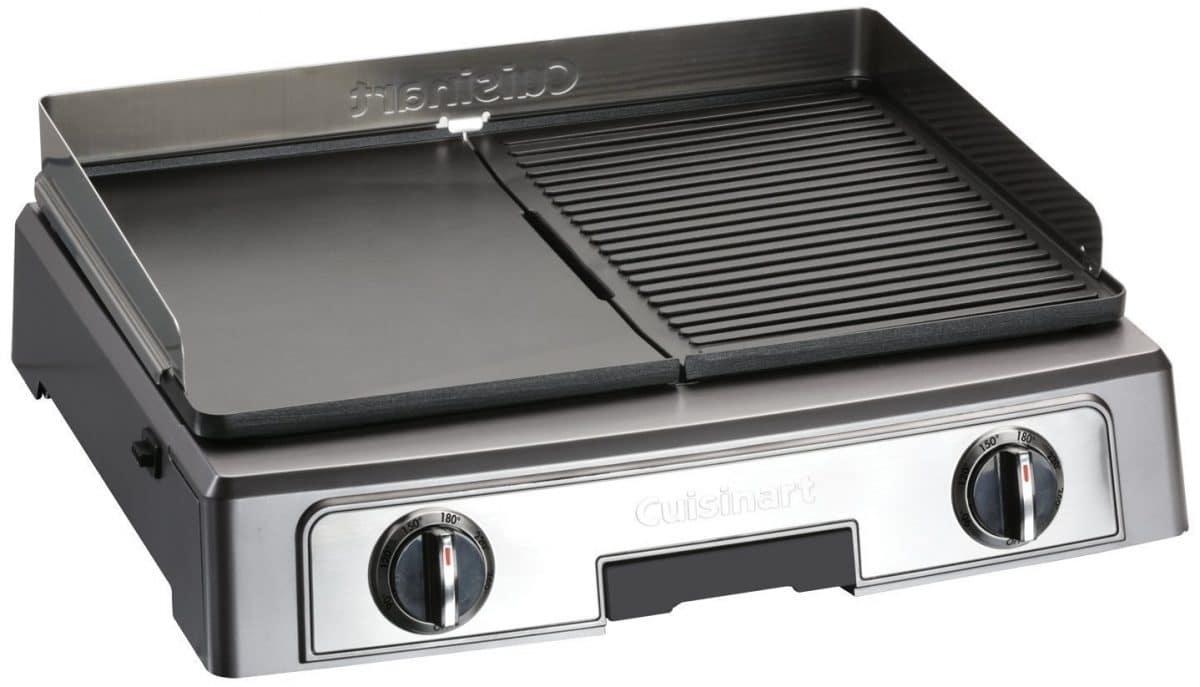Plancha électrique Cuisinart PL50E