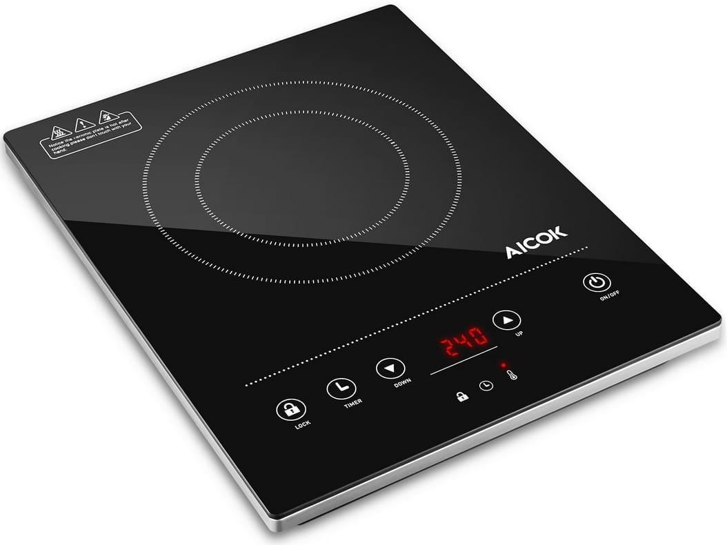 Plaque à induction portable Aicok IH 3000