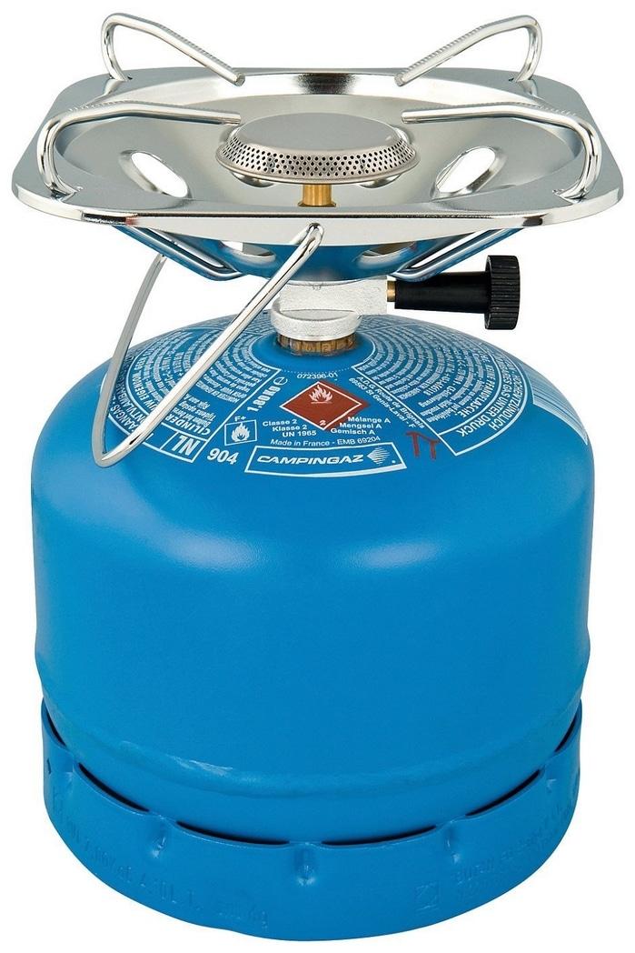 Réchaud gaz Campingaz Super Carena R