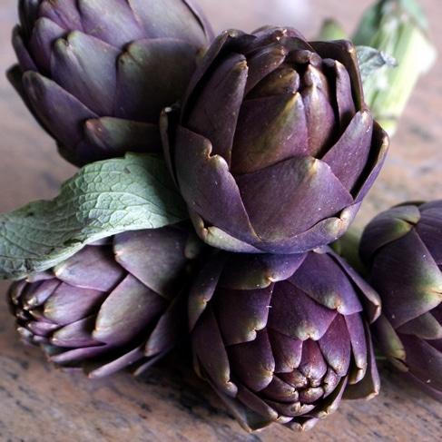 Aliments perdre ventre légumes artichaut